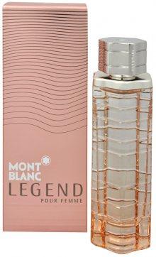 Mont Blanc Legend Pour Femme - EDP - SLEVA - pomačkaná krabička 30 ml