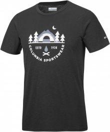 Columbia Pánské funkční tričko_šedá\n\n