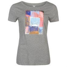 Dámské módní tričko Roxy