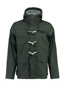 Geographical Norway Pánská bunda CRUNCH MEN 056-DarkGrey Navy\n					\n