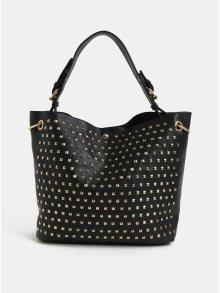 Černá kabelka s pouzdrem 2v1 ALDO Gwysen