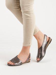 Dámské sandály 5578