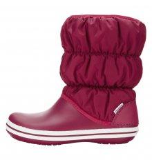 Winter Puff Sněhule Crocs | Červená | Dámské | 41-42
