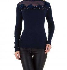 Dámský módní svetr Voyelles
