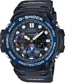 Casio The G/G-SHOCK Gulfmaster GN-1000B-1AER