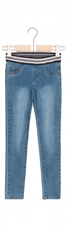 Jeans dětské Guess | Modrá | Dívčí | 7 let