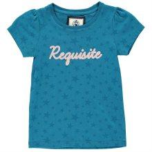 Dívčí stylové tričko Requisite