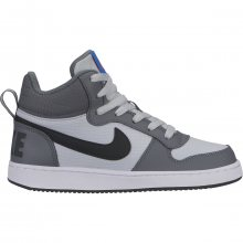 Nike Court Borough Mid šedá EUR 36,5