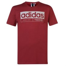 Pánské stylové tričko Adidas