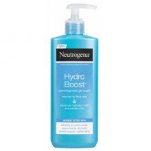 Neutrogena Hydratační tělový krém Hydro Boost (Quenching Body Gel Cream) 250 ml