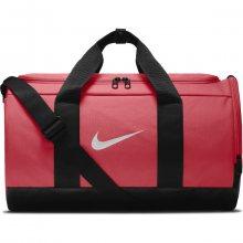 Nike W Team Duffle růžová Jednotná
