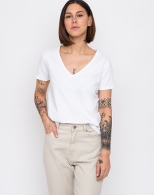 Makia Coast T-shirt White S