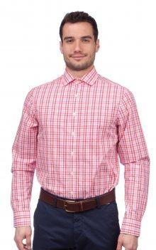 Gant Pánská košile_růžová\n\n