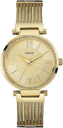 Guess Ladies Dress SOHO W0638L2