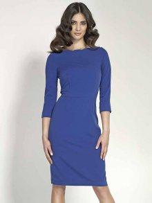Colett Dámské šaty d13_blue\n\n