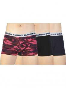 Pierre Cardin Sada pánských boxerek (3 kusy)\n\n