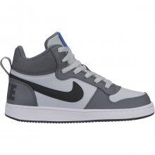 Nike Court Borough Mid šedá EUR 38