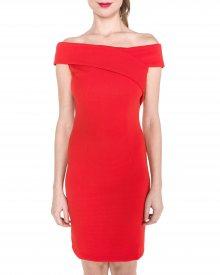 Agata Šaty Guess | Červená | Dámské | XS