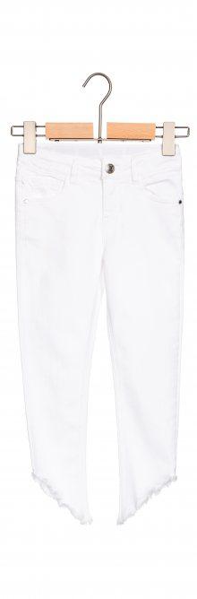 Jeans dětské Guess | Bílá | Dívčí | 8 let