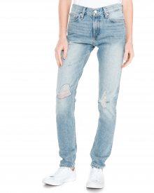 021 Jeans Calvin Klein | Modrá | Dámské | 26/32