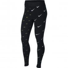 Nike W NSW Legging Metallic černá M