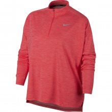 Nike W Pacer Top Hz Plus růžová S