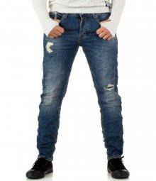 Pánské jeansy Y.Two Jeans