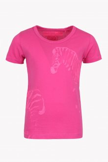 Sam 73 Dětské dívčí triko Sam 73 růžová 116-122