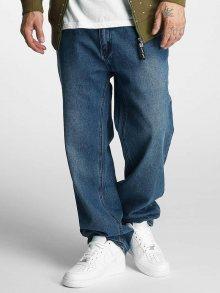 Džíny Naboo Baggy Fit modrá W36/L34