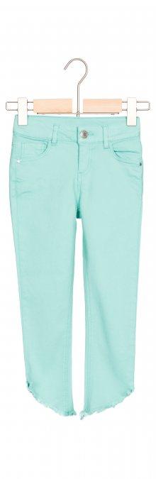 Jeans dětské Guess | Modrá Zelená | Dívčí | 7 let