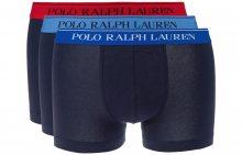 Boxerky 3 ks Polo Ralph Lauren | Modrá | Pánské | L