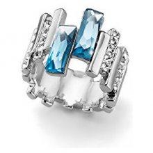 Oliver Weber Překrásný prsten Ocean Skyline 41136 M (53 - 55 mm)