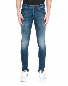 Sleenker Jeans Diesel   Modrá   Pánské   31/32