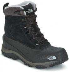 The North Face Pánské zimní boty_černá\n\n