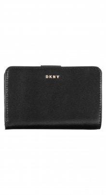 Bryant Peněženka DKNY   Černá   Dámské   UNI