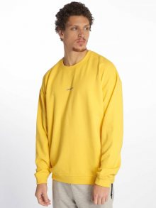 Jumper Spring Hill in yellow M