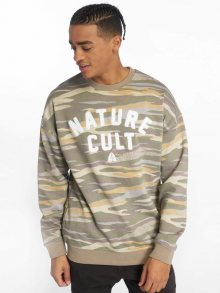 Jumper Sucre in camouflage M