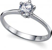 Oliver Weber Zásnubní prsten Brilliance 63215 M (53 - 55 mm)
