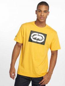 Tričko žlutá S
