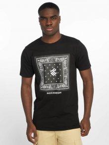 Tričko černá M