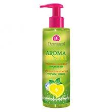 Dermacol Vzpružující tekuté mýdlo Rozpustilý Citron Aroma Ritual (Stimulating Liquid Soap) 250 ml