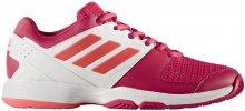 adidas Dámské tenisky_bílá/růžová\n\n