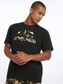 Tričko camo M