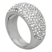 DKNY Luxusní prsten s krystaly NJ1561040 59 mm
