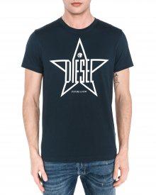 Diego Triko Diesel | Modrá | Pánské | L