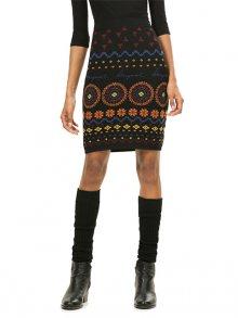 7af215502cb Desigual Dámská sukně 67F29A22000 n ...