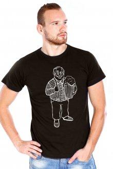 PIVAŘ - tričko