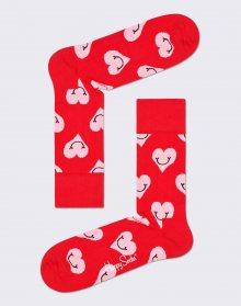 Happy Socks Smiley Heart SMH01-4300 36-40