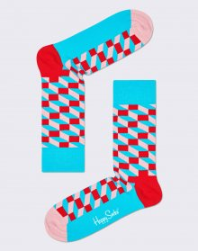 Happy Socks Filled Optic FIO01-6700 36-40