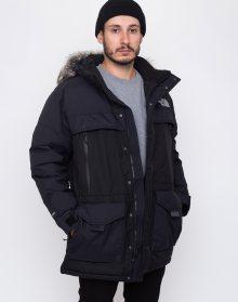 The North Face MC Murdo 2 TNF Black / High Rise Grey XL